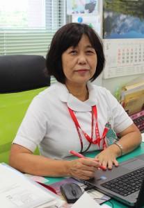 本村 悠子さん